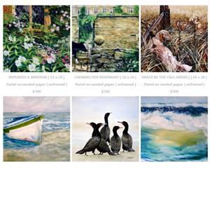 Jill Bates Gallery