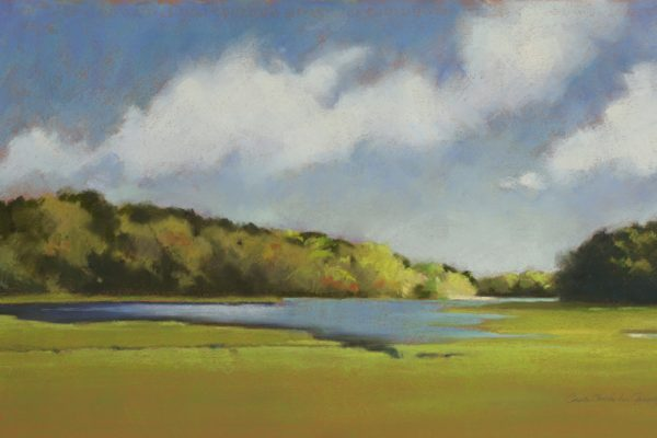 Carole Garvey West Bay Cove
