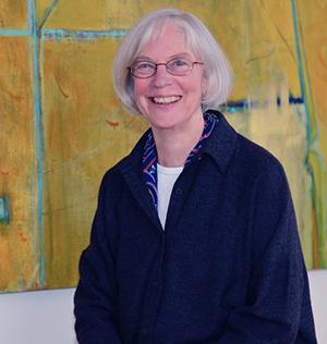Carol Odell Biography