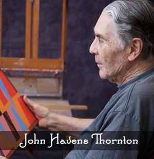 John Havens Thornton