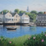 Nantucket Waterfront