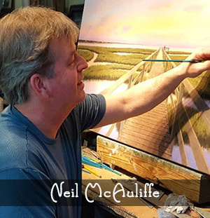 Neil McAuliffe