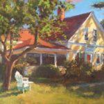 Rosalie Nadeau Gallery