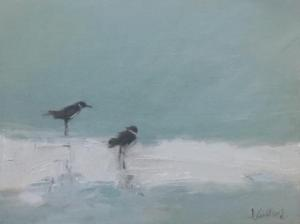 COME HERE OFTEN  |  8 x 10  |  Oil on canvas  |  9 x 11 Framed  |  $900