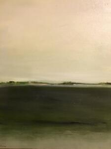 HEAVY TIDE | 18 x 24 | Oil on Canvas  | $900
